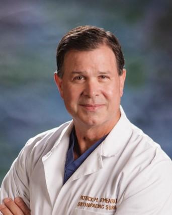 Patrick-OMeara-Orthopaedic-surgeon